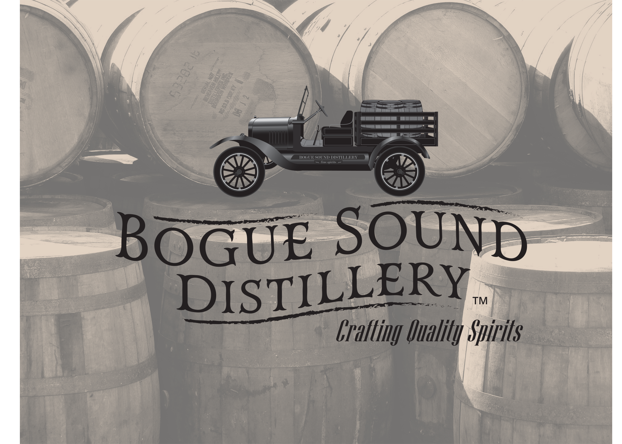 Bogue Sound Distillery