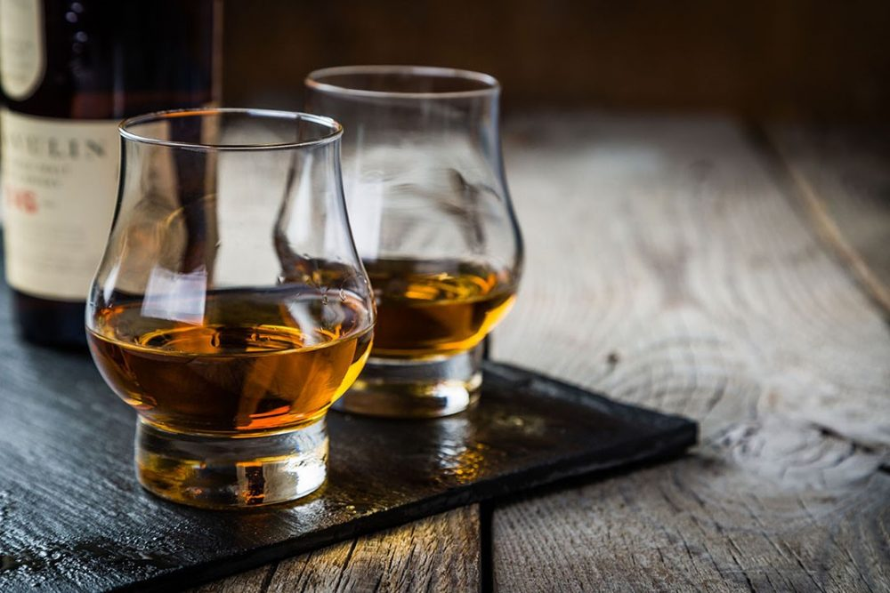 Salute to Bourbon Heritage Month