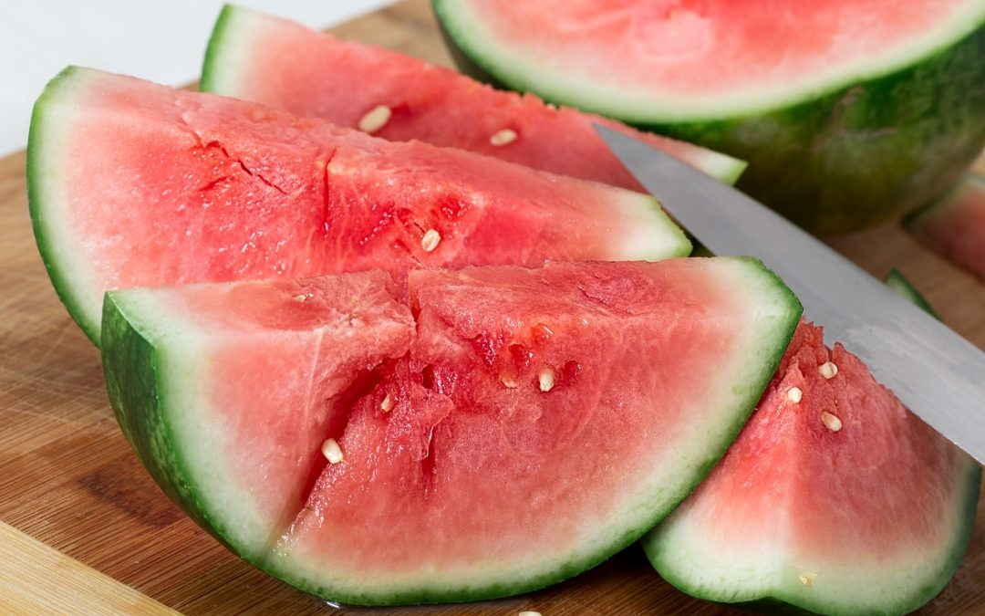 National Watermelon Day – How Will You Celebrate?