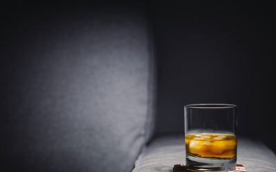 Whiskey and Water – Calculating the Ideal Proof