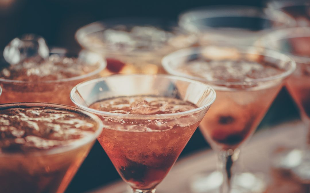 How To Throw An Easy Cocktail Party
