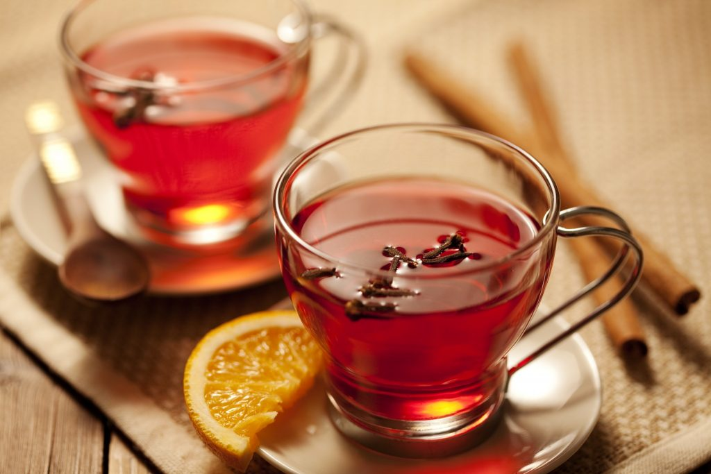 hot toddy warm winter cocktails