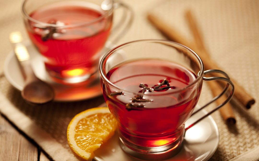 5 Warm Cocktails to Keep You Toasty this Winter