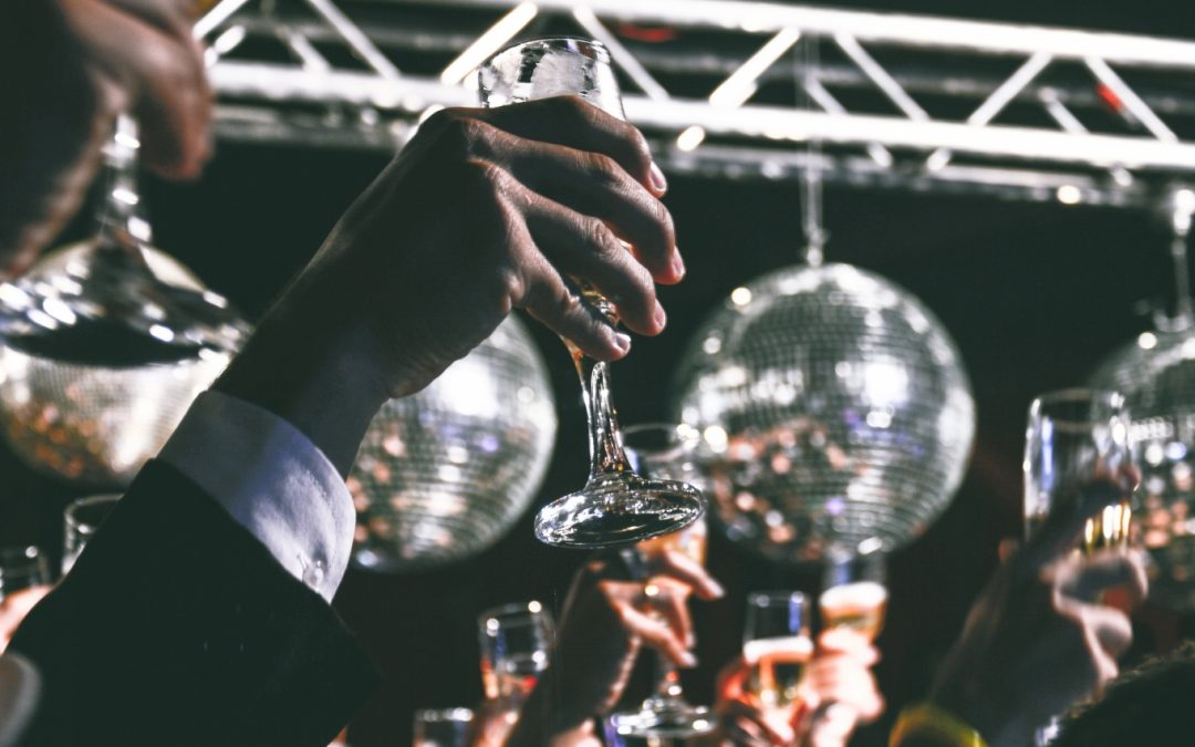 8 Holiday Party Rules You Won't Want to Break
