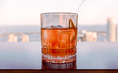 5 Simple Bourbon Cocktails to Keep You Warm During Winter