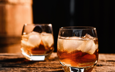 Bourbon & Whiskey: What's the Difference?