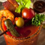 virgin bacon bloody mary