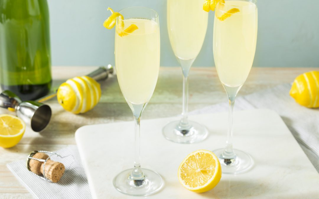Prosecco French 75