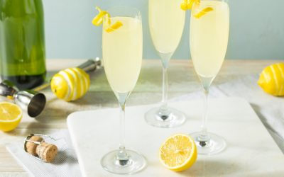 4 Tasty Prosecco Cocktails for Mother's Day Brunch