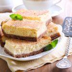 sopapilla cheesecake cinco de mayo dessert