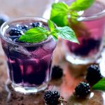 fruity gin cocktail recipes