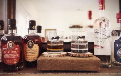5 Surprising Facts You Didn't Know About Clear vs Dark Liquor