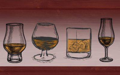 7 Whiskey Glasses Every Connoisseur Should Have